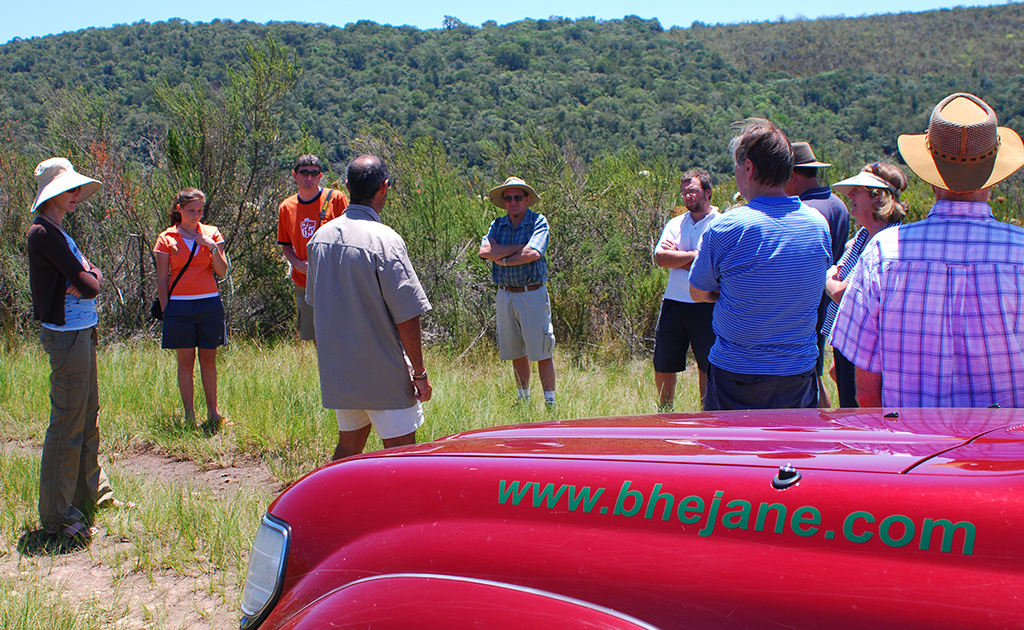 bhejane 4x4 adventure self drive guided tours tours south africa garden route knysna 2
